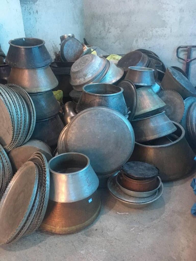 ستاد بازسازی عتبات عالیات استان همدان