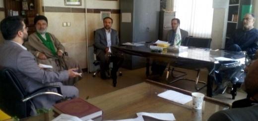 ستادبازسازی عتبات عالیاتاستان همدان ستاد بازسازی استان همدان