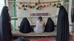 عتبات استان همدان
