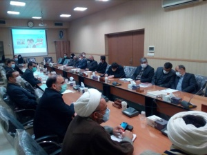 ستاد بازسازی عتبات استان همدان